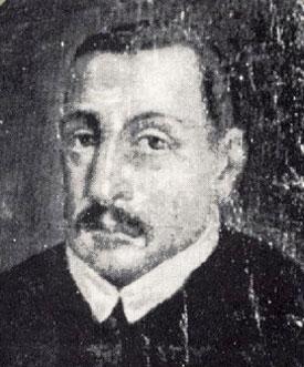 Луперсио  Леонардо  де  Архенсола