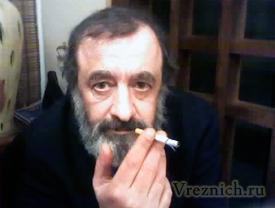 На снимке: Владимир Резниченко, 2005 г