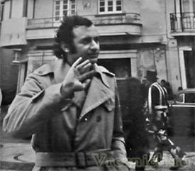Владимир Резниченко 1970-е годы