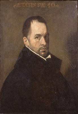 Франсиско де Риоха
